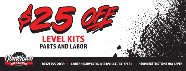 Lift Kit Brands >> Lift And Leveling Kits Hometown Tire And Service